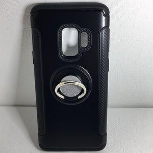 Other - Samsung Galaxy S9 Hybrid Ring Case.